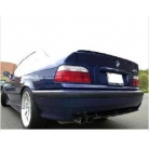 BMW E36 Rear Spoiler