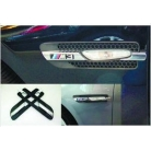 M3 Look Vent Grill For BMW E90