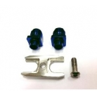 Oil Cooler Line Fitting Kit E36 E46 E82 E9x