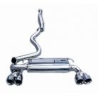 Subaru Impreza STI GRB Exhaust System