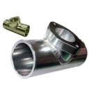 T Joint Adapter For GR Style BOV