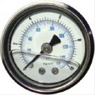 Fuel Pressure Regulator Gauge