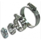 Hose Clamp With 8mm Band
