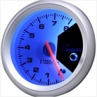 7-Color Tachometer