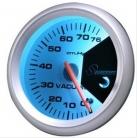 7-Color Vacuum Meter