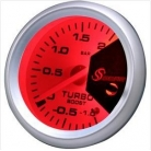 7-Color Boost Gauge