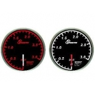 Crenate 2 Diesel Boost Gauge