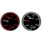 Crenate2 Boost Gauge