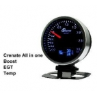 All In One Gauge Boost Gauge