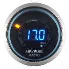 Digital Air/Fuel Gauge With Voltage