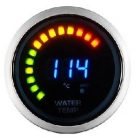 Digital Water Temp Gauge With Voltage
