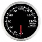 Crenate Water Temp Gauge