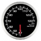 Crenate Oil Temp Gauge