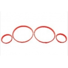 BMW Dashboard Rings For BMW E38/E39/X5 94-03