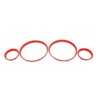 BMW Dashboard Rings For BMW E30 82-94