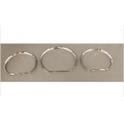 VW Dashboard Rings For VW Passat B4