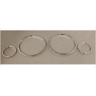 TOYOTA Dashboard Rings Corolla (AE100)93-97