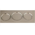 MAZDA Dashboard Rings For 323 91-96