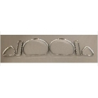 MAZDA Dashboard Rings For 323 87-89