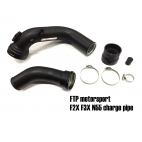BMW N55 3.0T charge pipe kit for F2X F3X M135i M235i 335i 435i