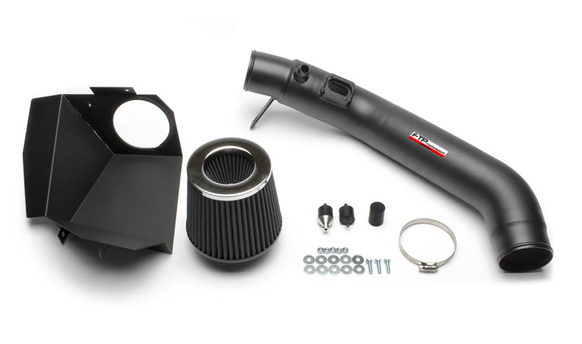 Commercial Air Intake : F m i intake system sg space gear