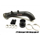 BMW N54 Charge Pipe For E8X E9X 135i 335i 1M