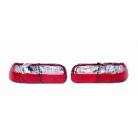 Civic 92-95 2D/4D Tail Light