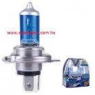 H4 Halogen Bulb 12V 55W 4300K