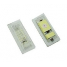 LED License Plate Lamp For BMW E46