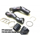BMW F1X N55 charge pipe Combination packages