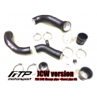 mini F56 JCW charge pipe+ boost pipe kit