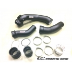 BMW F25 X3/ F26 X4 35i N55 charge pipe + Boost pipe