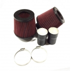 Air filter & Intake system