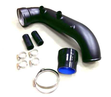 BMW Charge pipe kit
