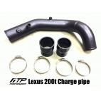 Lexus Charge Pipe Kit